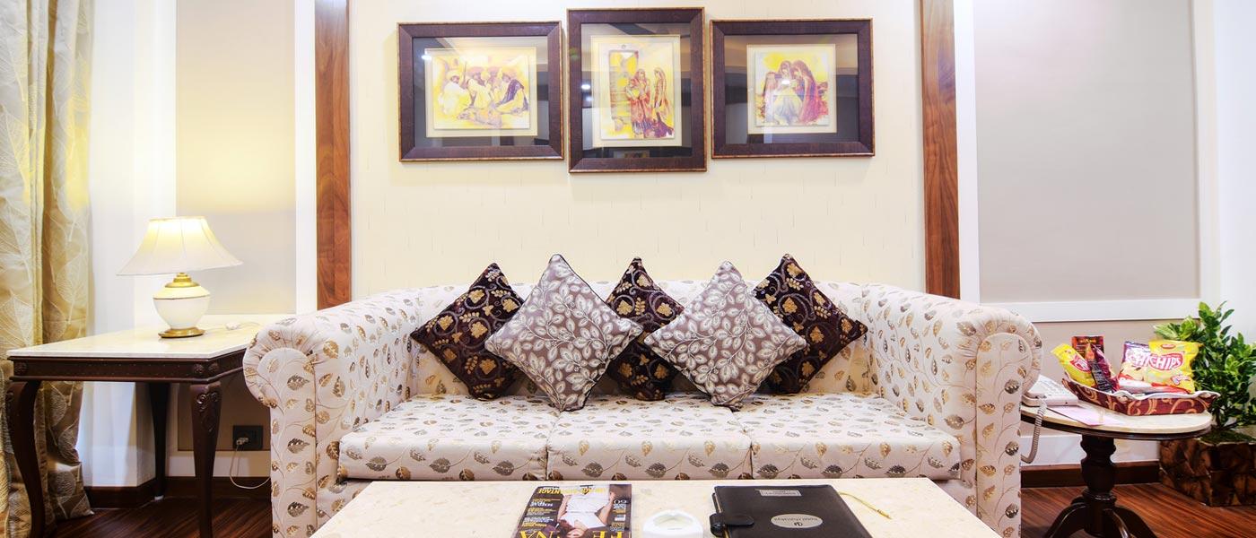 Chanakya Hotel – Patna – Best Hotel in Patna